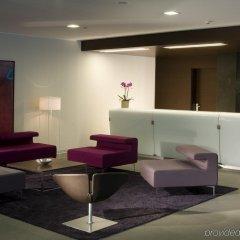 Отель NH Orio Al Serio гостиничный бар
