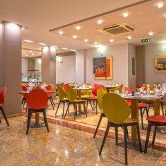 Отель Museum Hotel Греция, Афины - отзывы, цены и фото номеров - забронировать отель Museum Hotel онлайн питание фото 2