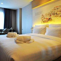 Отель PARINDA Бангкок детские мероприятия фото 2