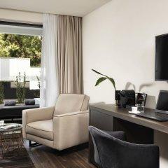 Отель Azur Boutique Афины удобства в номере