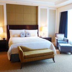 Four Seasons Hotel Macao at Cotai Strip фото 3