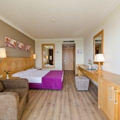 Aska Buket Resort & Spa Турция, Окурджалар - отзывы, цены и фото номеров - забронировать отель Aska Buket Resort & Spa онлайн комната для гостей фото 2