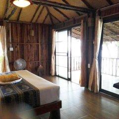 Отель Koh Jum Resort комната для гостей фото 2
