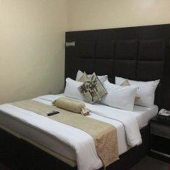 Отель Cynergy Suites Royale комната для гостей фото 4
