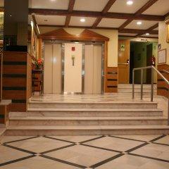 Hotel Baia De Monte Gordo сауна