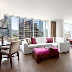 Отель Auberge Vancouver Hotel Канада, Ванкувер - отзывы, цены и фото номеров - забронировать отель Auberge Vancouver Hotel онлайн фото 8