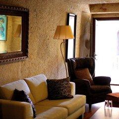 Cappadocia Estates Hotel комната для гостей фото 3