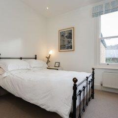 Отель Veeve - Parliament Hill Townhouse Великобритания, Лондон - отзывы, цены и фото номеров - забронировать отель Veeve - Parliament Hill Townhouse онлайн комната для гостей фото 3