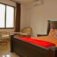 Отель Normas Hotel Иордания, Амман - отзывы, цены и фото номеров - забронировать отель Normas Hotel онлайн комната для гостей фото 2