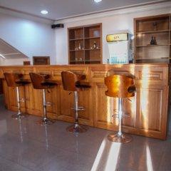 Отель Сил Плаза гостиничный бар