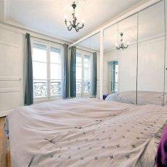 Апартаменты Apartment Saint Germain - Luxembourg комната для гостей фото 4