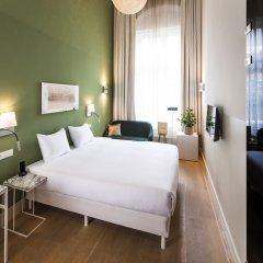 Отель Arena Нидерланды, Амстердам - 10 отзывов об отеле, цены и фото номеров - забронировать отель Arena онлайн комната для гостей фото 5