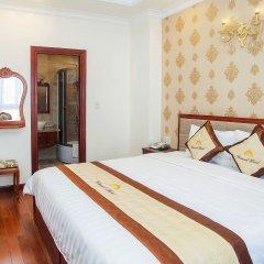 Отель Diamond Далат комната для гостей фото 2
