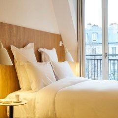 Отель 9Hotel Republique 4* Стандартный номер с различными типами кроватей фото 35