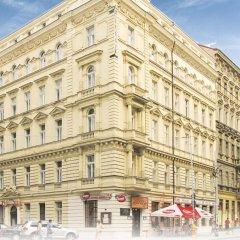 Отель City Partner Hotel Atos Чехия, Прага - - забронировать отель City Partner Hotel Atos, цены и фото номеров