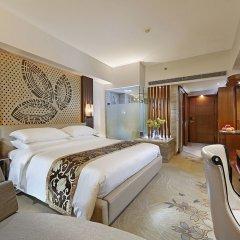 Отель XiaMen Big Apartment Hotel Китай, Сямынь - отзывы, цены и фото номеров - забронировать отель XiaMen Big Apartment Hotel онлайн комната для гостей фото 5