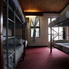 Отель Bamboo Backpackers Фиджи, Вити-Леву - отзывы, цены и фото номеров - забронировать отель Bamboo Backpackers онлайн комната для гостей фото 4