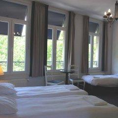 Hotel Scheldezicht комната для гостей