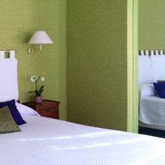 Отель Globe et Cecil Hôtel комната для гостей