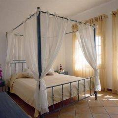 Отель Elixir Studios комната для гостей фото 4