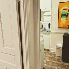 Апартаменты Northwest Apartment #1080 1 Bedroom 1 Bathroom Apts удобства в номере