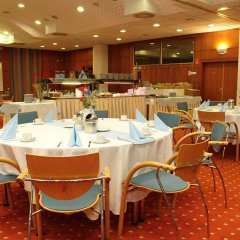 Hotel Cristal Palace питание фото 2
