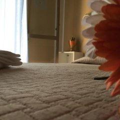 Hotel Fucsia комната для гостей