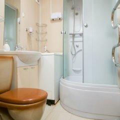 Отель Apart-Comfort on Sverdlova 46 Ярославль ванная