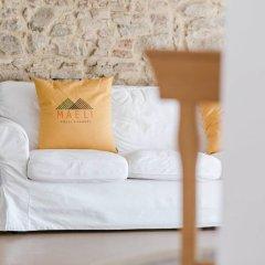 Отель Maeli Winery House Италия, Региональный парк Colli Euganei - отзывы, цены и фото номеров - забронировать отель Maeli Winery House онлайн ванная фото 2