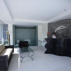 Erus Suites Hotel интерьер отеля фото 3