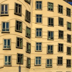Отель Dancing House Hotel Чехия, Прага - 2 отзыва об отеле, цены и фото номеров - забронировать отель Dancing House Hotel онлайн парковка