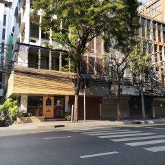 Foresttel Bkk - Hostel Бангкок