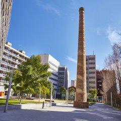 Отель Ciutadella Park Apartments Испания, Барселона - отзывы, цены и фото номеров - забронировать отель Ciutadella Park Apartments онлайн фото 6