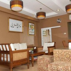 Отель TRATIP Бангкок интерьер отеля