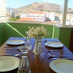 Anil Hotel Турция, Дикили - отзывы, цены и фото номеров - забронировать отель Anil Hotel онлайн питание фото 2