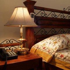 Hotel Diggi Palace комната для гостей