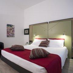 Отель BUONCONSIGLIO Тренто комната для гостей