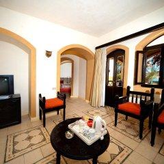 Отель Dawar el Omda комната для гостей фото 4