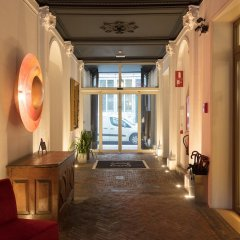Отель de Flandre Бельгия, Гент - 2 отзыва об отеле, цены и фото номеров - забронировать отель de Flandre онлайн интерьер отеля фото 2