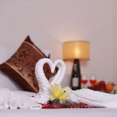 Отель EDELE Нячанг удобства в номере