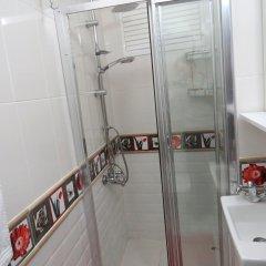 Отель Berry Life Aparts ванная