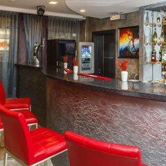 Гостиница AQUAMARINE Hotel & Spa в Курске 4 отзыва об отеле, цены и фото номеров - забронировать гостиницу AQUAMARINE Hotel & Spa онлайн Курск гостиничный бар