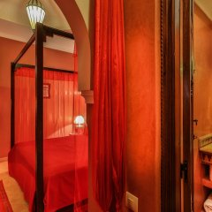 Отель Riad & Spa Bahia Salam Марокко, Марракеш - отзывы, цены и фото номеров - забронировать отель Riad & Spa Bahia Salam онлайн бассейн