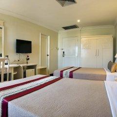 Отель Royal Rattanakosin Бангкок комната для гостей