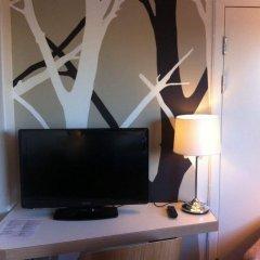 Отель P-Hotels Trondheim удобства в номере