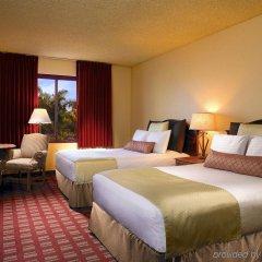 Отель Fiesta Rancho Casino Hotel США, Северный Лас-Вегас - отзывы, цены и фото номеров - забронировать отель Fiesta Rancho Casino Hotel онлайн комната для гостей фото 2