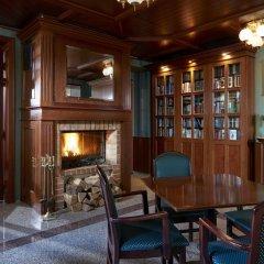 Hotel San Remo гостиничный бар
