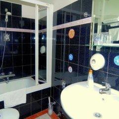 Отель CH Plaza D'Ort Rooms Madrid ванная фото 2