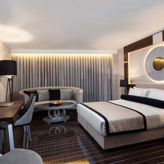 Ramada Hotel & Suites Istanbul Sisli комната для гостей фото 2