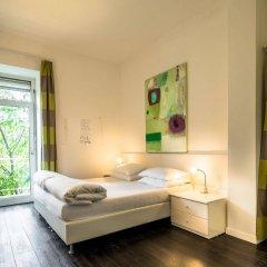 Отель Villa Tivoli Меран комната для гостей фото 3